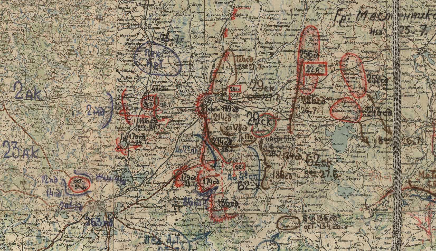 старые военные карты военного полигона мерлина